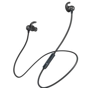JBL In-Ear Wireless Bluetooth Earphone - Black