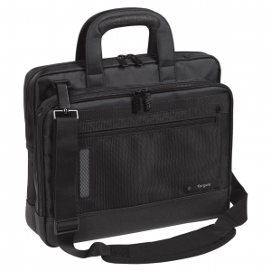 "Targus - Revolution 13-14.1"" Topload Laptop Case - Black"