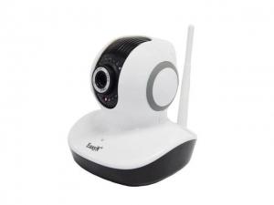 EasyN H3-V10D Surveillance Wireless IP Camera  - White