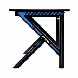 AKRacing Anvil Gaming Desk – Blue