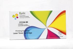 Eprint Compatible Toner Cartridge CF210A Black