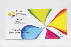 Eprint Compatible Toner Cartridge CF211A Cyan - 131A Cyan