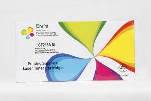 Eprint Compatible Toner Cartridge - CF213A Magenta