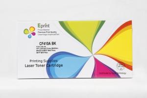 Eprint Compatible Toner Cartridge - CF410A  Black