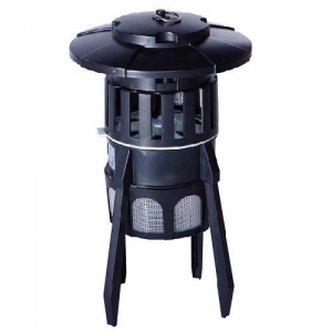 Orca Portable Insect Killer - Black