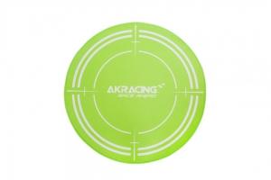 AK Racing Floor Mat - Green