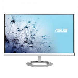 """ASUS Designo MX239H Monitor, 23"""" FHD (1920x1080), IPS, Audio by Bang & Olufsen ICEpower , Frameless"""