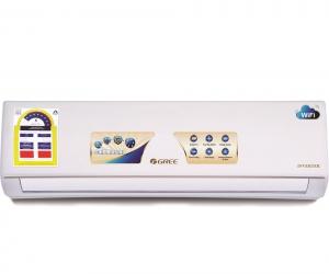 Gree Mini Split Inverter AC 18000 BTU R-410A, Cooling, WiFi