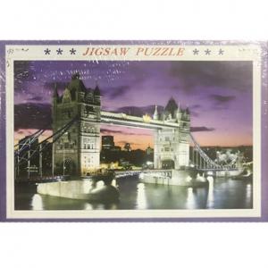 Prosports - 1000 Pieces Jigsaw Puzzle - City Lights