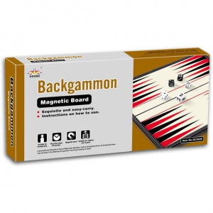 Prosports - Backgammon Set - Small