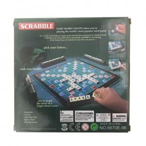 Prosports - Scrabble Mini