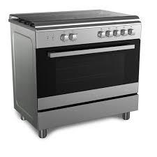 Midea 90x60cm Gas Cooker