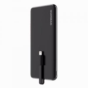 Chargeaid - Ultrathin Power Bank 6000mAh