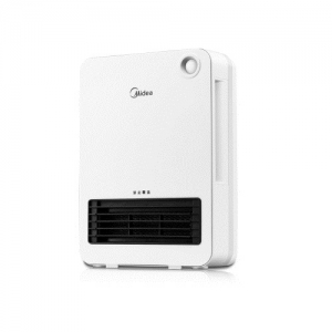 Midea Ceramic Heater - 1200W