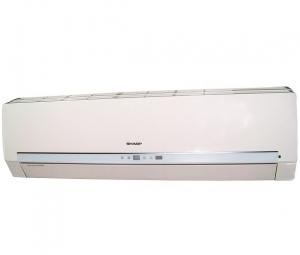 Sharp Split 24000BTU Air Conditioner - AH-A24RCM