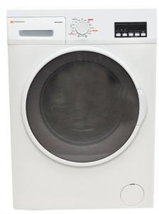 Whitewestinghouse Front Loading Washing Machine & Dryer - 1200Rpm