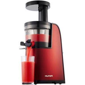 Hurom 150 Watts Slow Juicer Wine Color