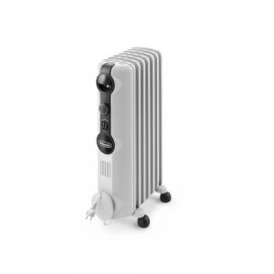 DeLonghi 7 Fins 1500W Oil Heater