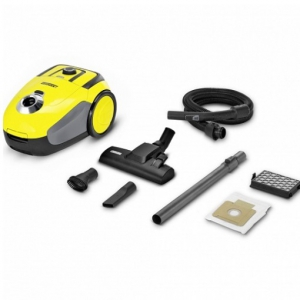 Karcher Vaccum Cleaner - 700W - 2.8L Bag