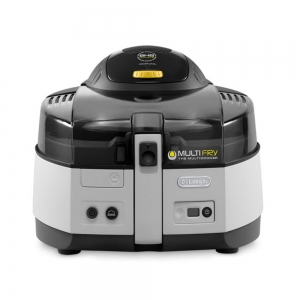 Delonghi Classic 1.5 Kg Low-oil Fryer & Multi-cooker