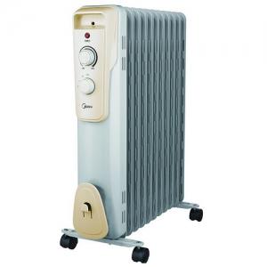 Midea Oil Heater - 11 Fins - 2300W