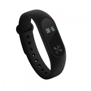 Xiaomi Mi Fitness Band 2 with HR and Display - Black