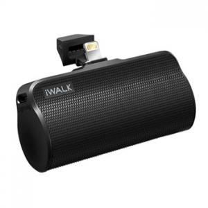iWalk Pocket Battery for Link Me Plus iPhone  - Black
