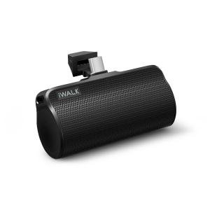 iWalk Pocket Battery for Link Me Plus Type C - Black