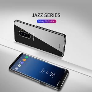 Xundd Jazz Series Hard PC Case for S9 - Black