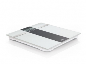 Laica Electronic Scale With Body Composition Calculation PS5000W