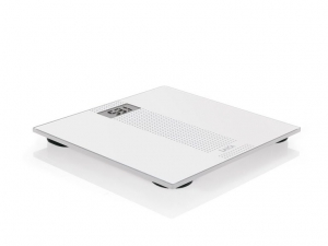 Laica Electronic Scale PS1054W - White