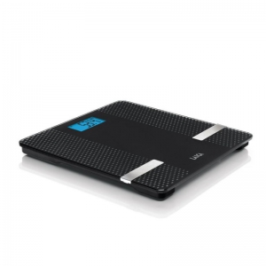 Laica Smart Electronic Scale With Body Composition Calculator PS7002L
