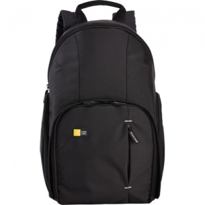 Case Logic DSLR Compact Backpack - TBC411K - Black