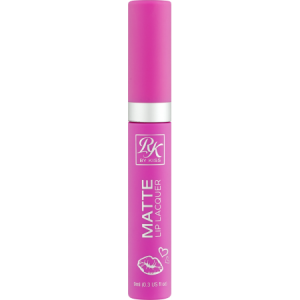 Ruby Kisses Matte Lip Lacquer - Think Pink - K-RML08