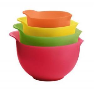JERN Multi Color Measuring Cup set of 4
