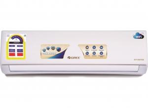 Gree Mini Split Inverter AC WiFi 24000 BTU