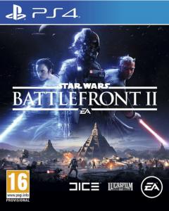 Star Wars Battlefront 2 - R2