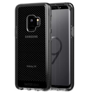 Tech21 - Check for Samsung S9 - Smokey/Black