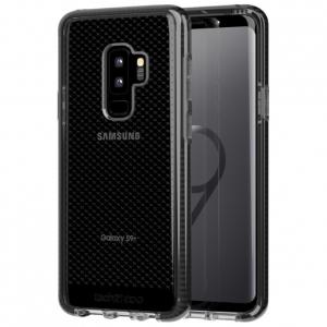 Tech21 - Check for Samsung  S9 Plus - Smokey/Black