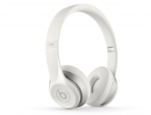 Beats Solo 2.0 On-Ear Headphones - White (Japan Import)