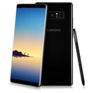 Samsung Galaxy Note 8 - 64GB - Black