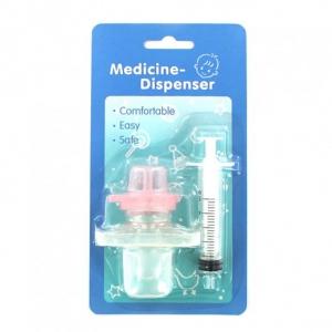 Cute Baby Medicine Dispenser 2 Feeder