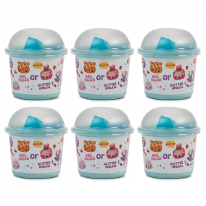 Num Noms Mystery Pack Series 4 6pk Small Food Toy
