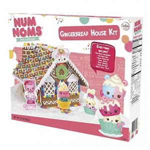 Num Noms Gingerbread House Kit