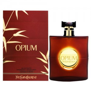 Yves Saint Laurent Opium Women 50 ml