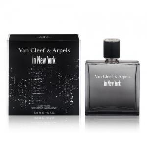 Van Cleef & Arpel In New York Edt For Men - 125 ml