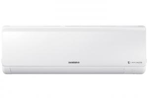 Samsung - 8-Pole Triple Inverter 18,000 btu Air Conditioner - AR18NVFHEWK