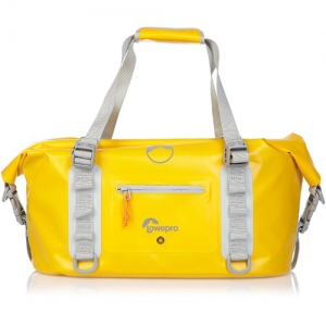 Lowepro Dryzone Duffle 20L - (Yellow-Grey)
