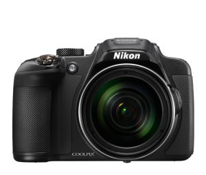 Nikon Coolpix P610 - Black