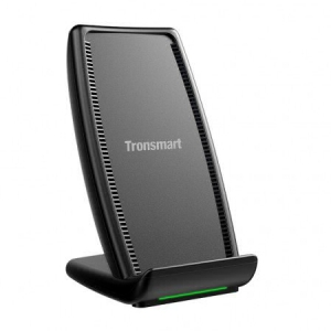 Tronsmart QI Wireless Charger - Black